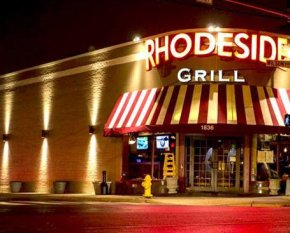 Coming May 23: Stealing Genius and Jim Jacobs at Rhodeside Grill